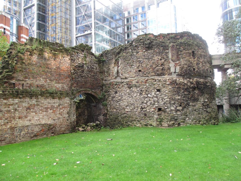 ロンドン城壁 003-5