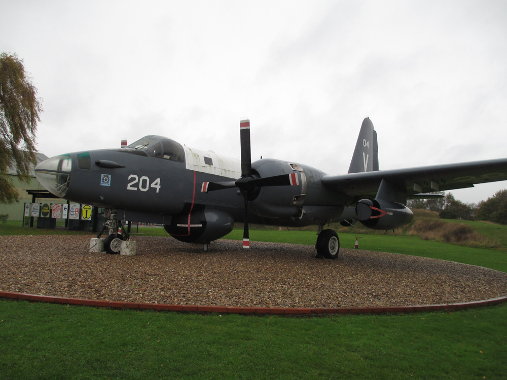 RAF博物館(コスフォード) 003