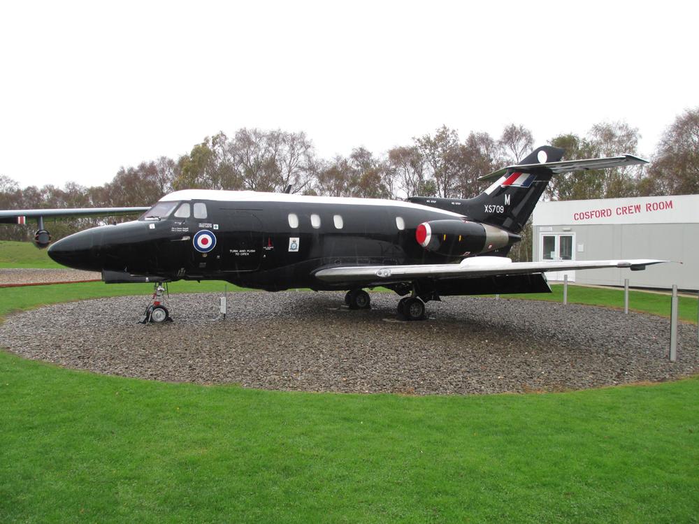 RAF博物館(コスフォード) 002