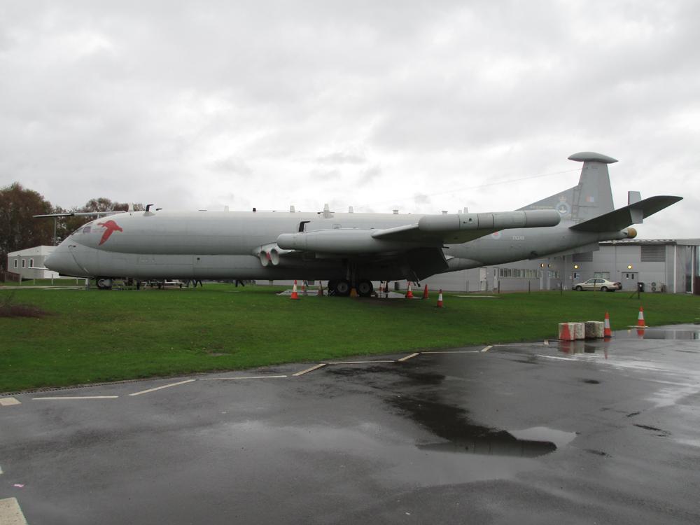 RAF博物館(コスフォード) 004-2