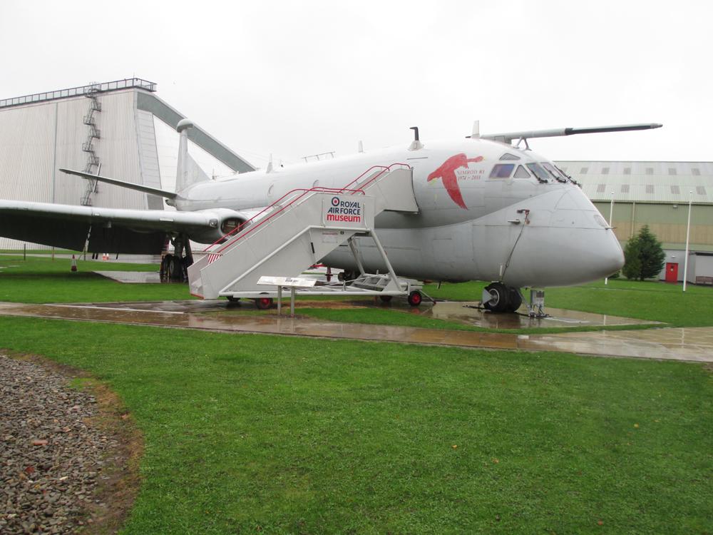RAF博物館(コスフォード) 004-1