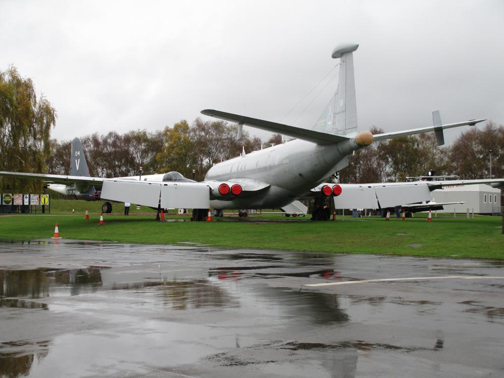 RAF博物館(コスフォード) 004-3