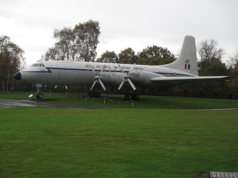 RAF博物館(コスフォード) 005