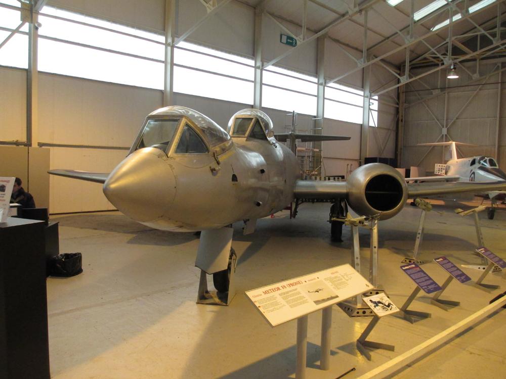 RAF博物館(コスフォード) 009