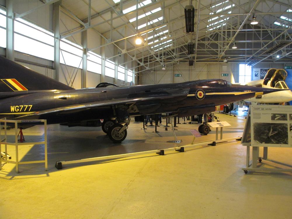 RAF博物館(コスフォード) 008-2
