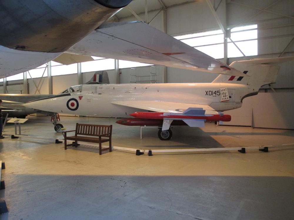 RAF博物館(コスフォード) 010-2