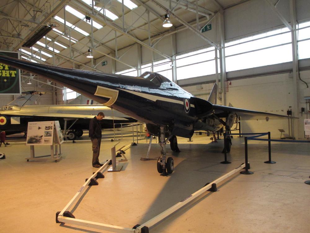 RAF博物館(コスフォード) 008-1