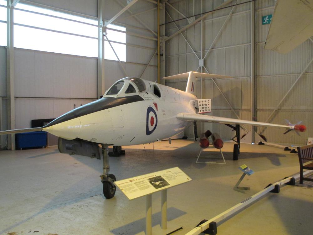 RAF博物館(コスフォード) 010-1