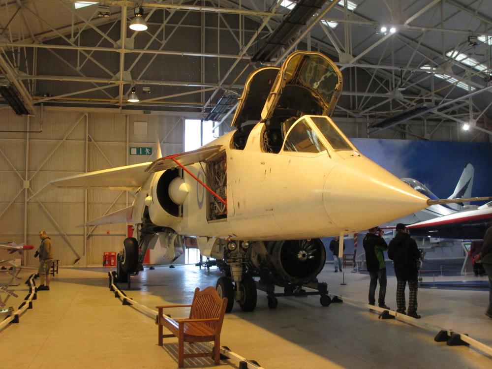 RAF博物館(コスフォード) 012-1