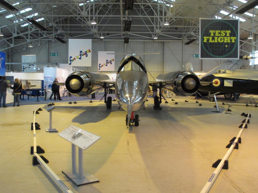 RAF博物館(コスフォード) 011-2
