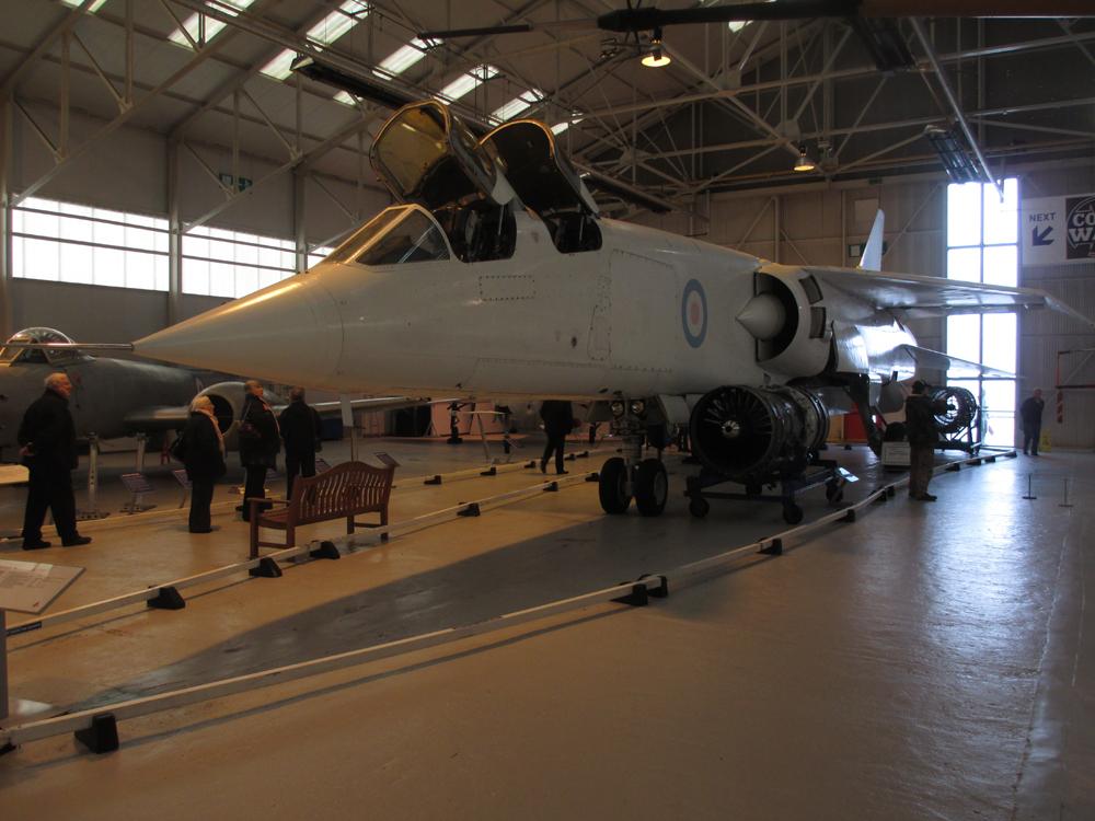 RAF博物館(コスフォード) 012-2