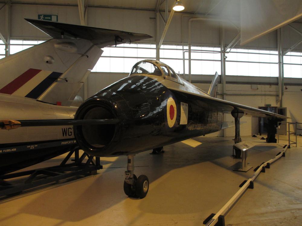 RAF博物館(コスフォード) 013