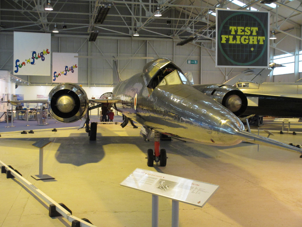 RAF博物館(コスフォード) 011-1