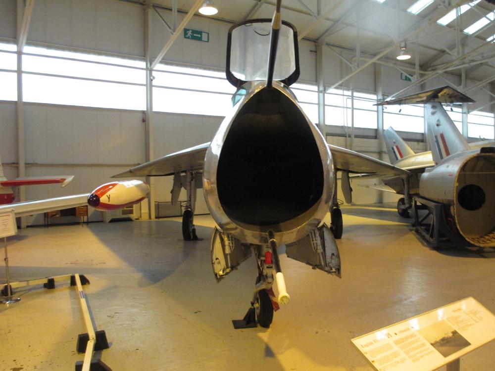 RAF博物館(コスフォード) 014-2