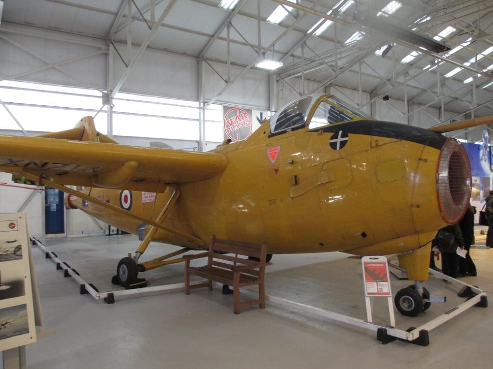 RAF博物館(コスフォード) 016-1