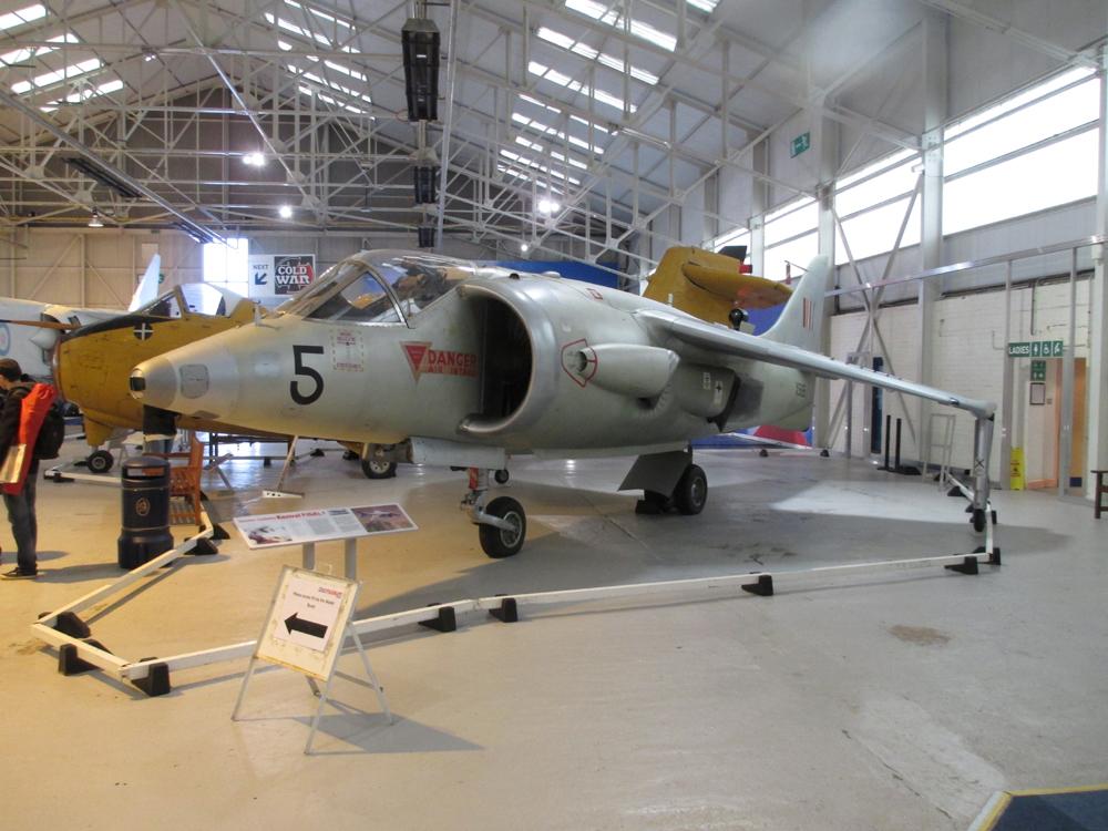 RAF博物館(コスフォード) 015