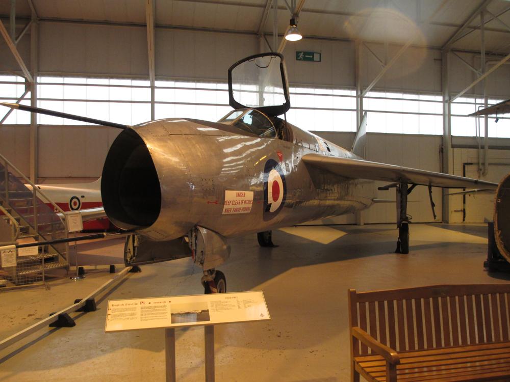 RAF博物館(コスフォード) 014-1