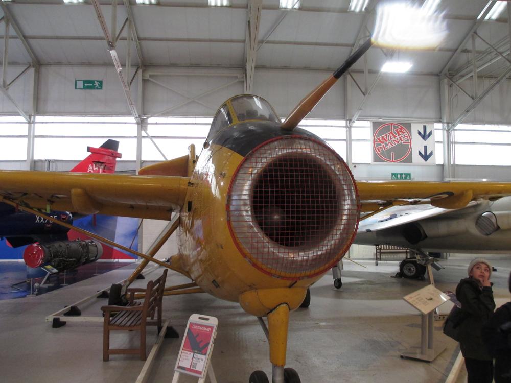 RAF博物館(コスフォード) 016-2
