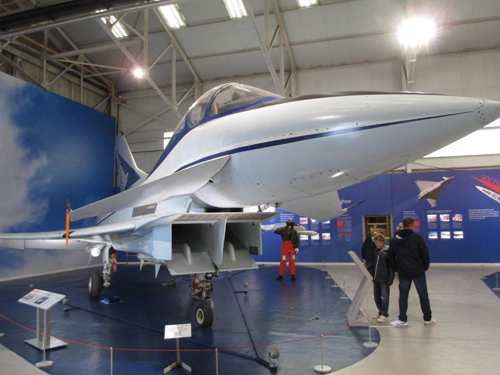 RAF博物館(コスフォード) 018-2