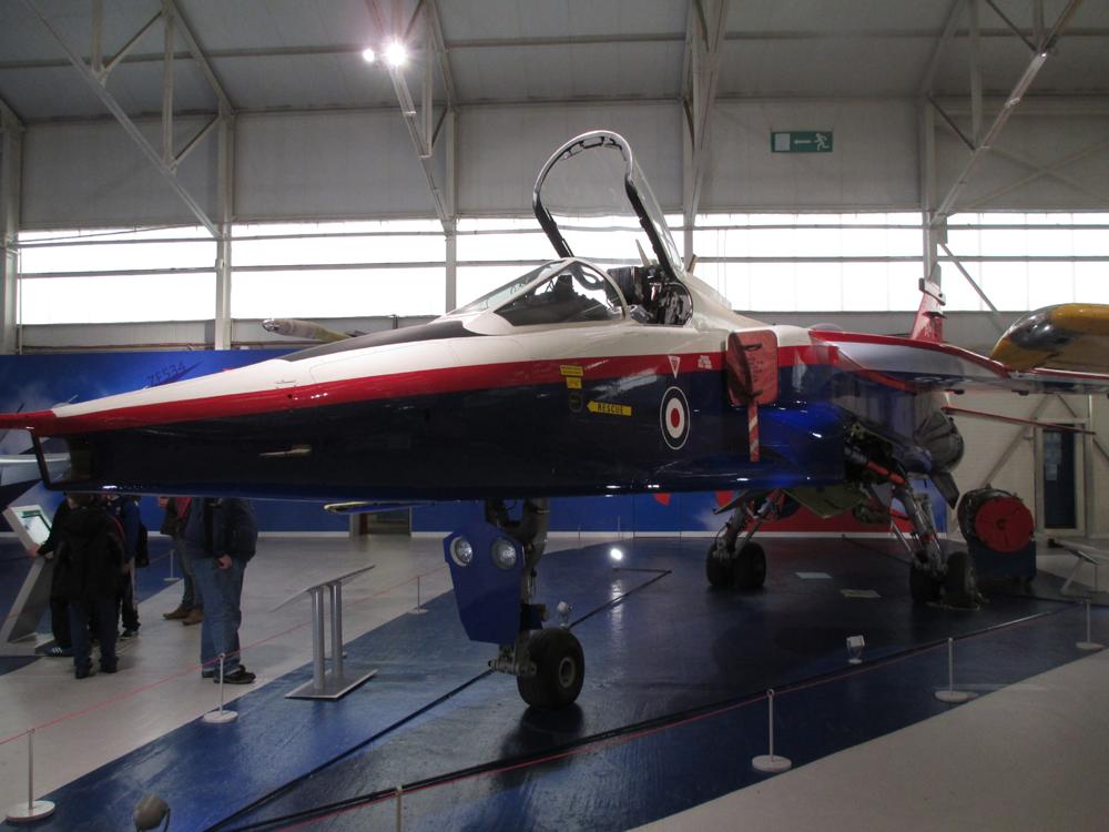 RAF博物館(コスフォード) 017