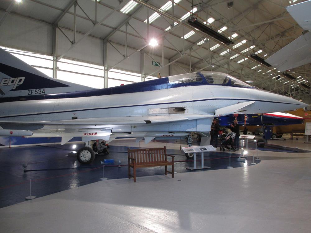 RAF博物館(コスフォード) 018-1