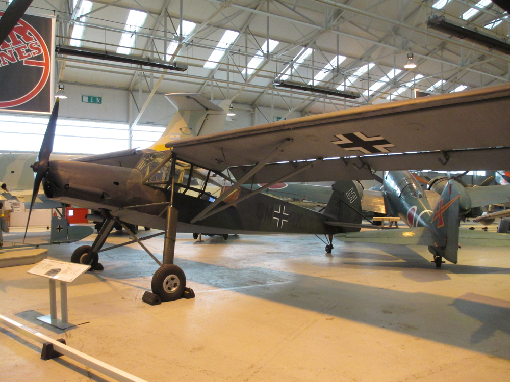RAF博物館(コスフォード) 021-1