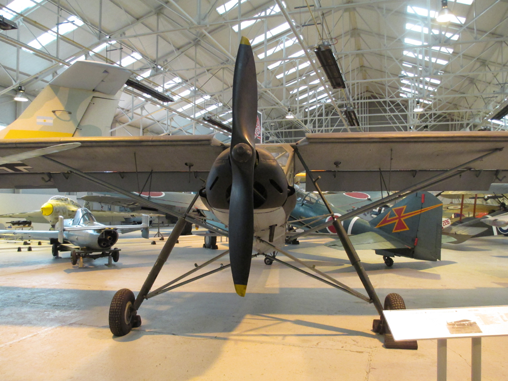 RAF博物館(コスフォード) 021-2