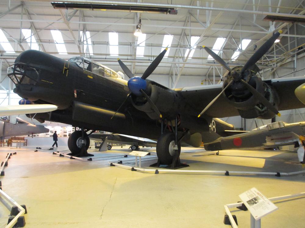 RAF博物館(コスフォード) 022-1