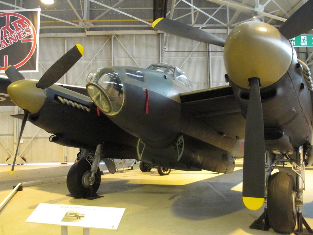 RAF博物館(コスフォード) 023-2