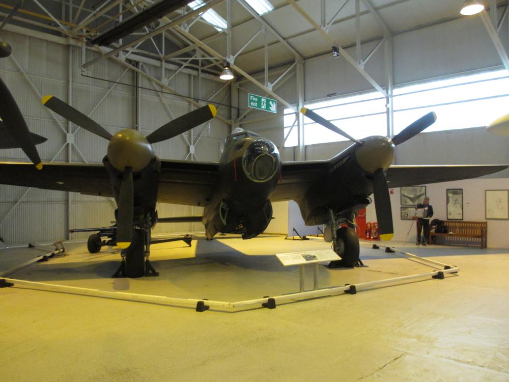 RAF博物館(コスフォード) 023-1