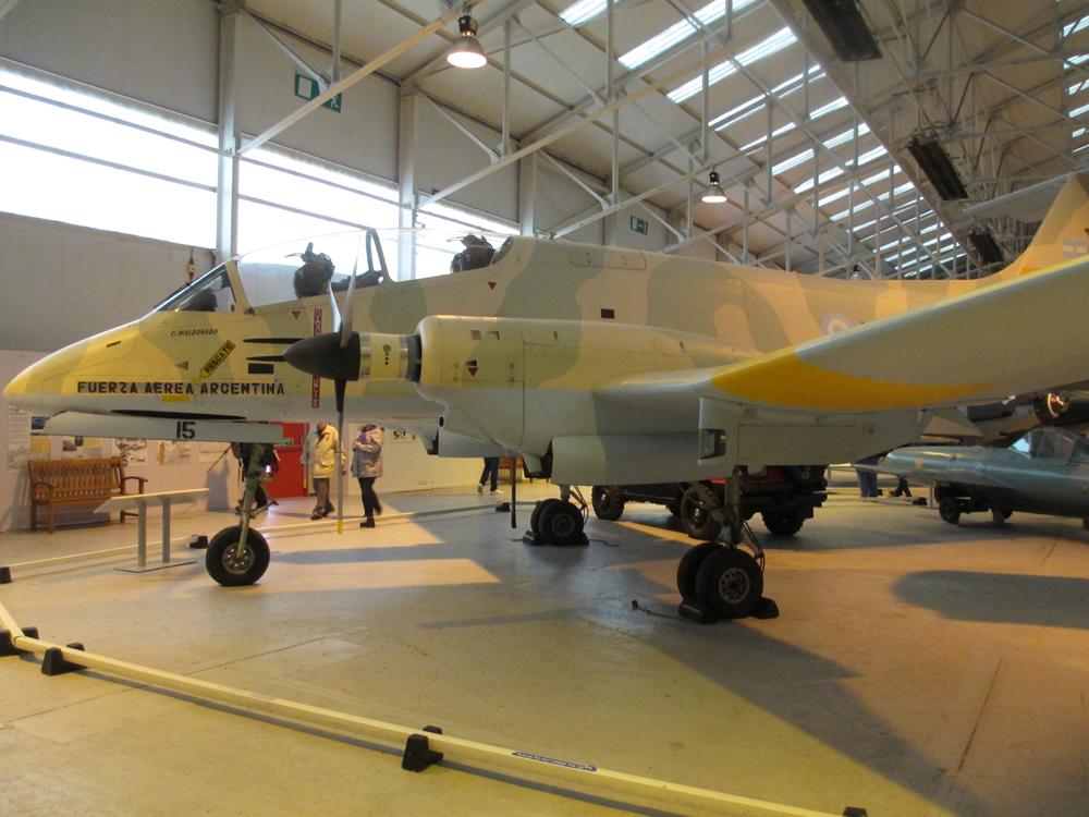 RAF博物館(コスフォード) 024-1