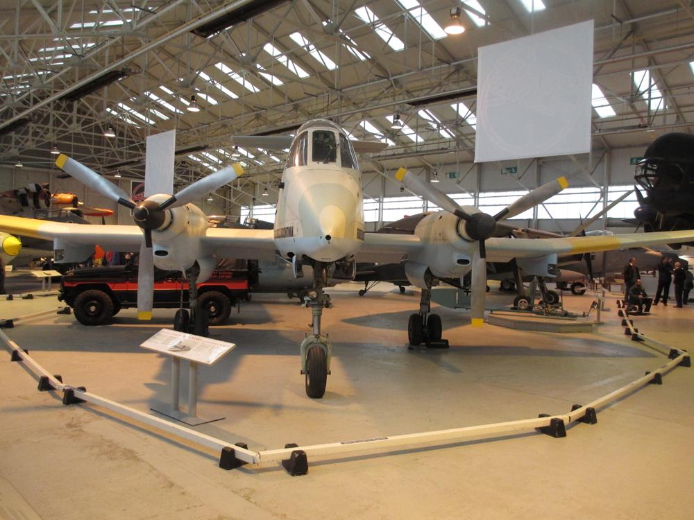 RAF博物館(コスフォード) 024-2