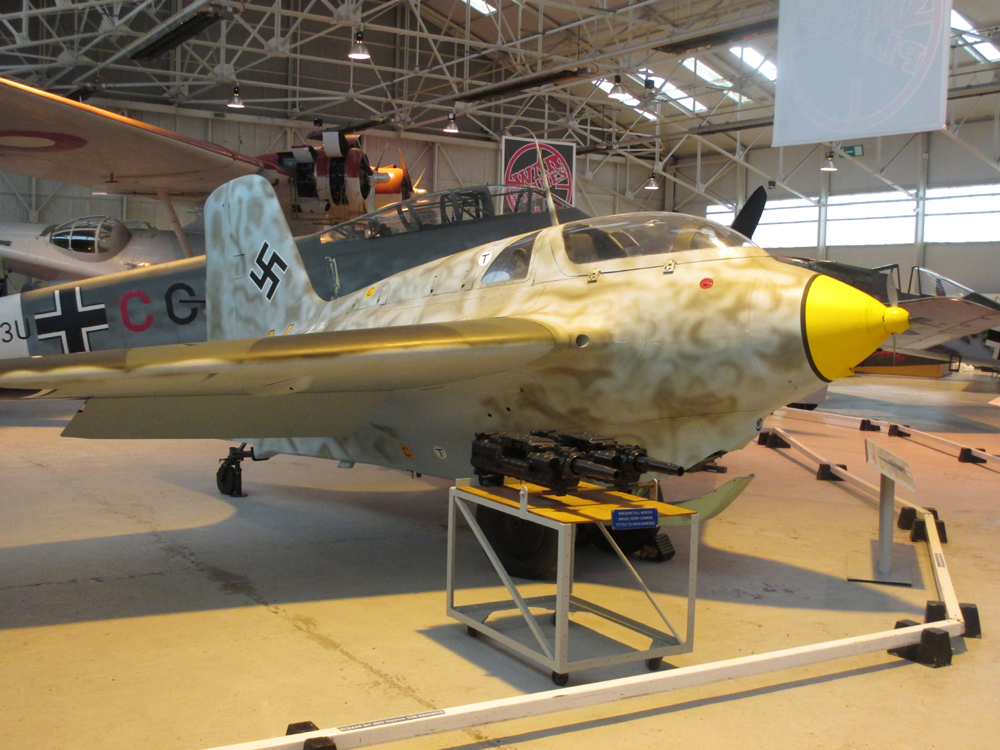 RAF博物館(コスフォード) 025-1