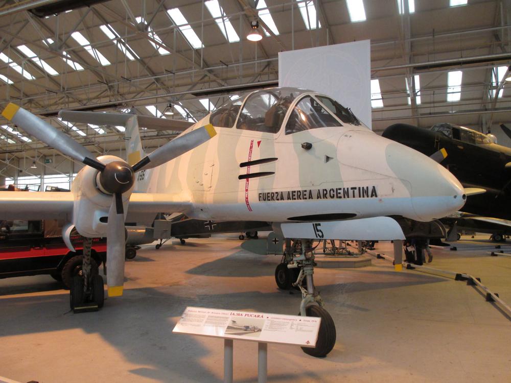 RAF博物館(コスフォード) 024-3