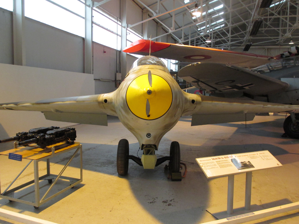 RAF博物館(コスフォード) 025-2