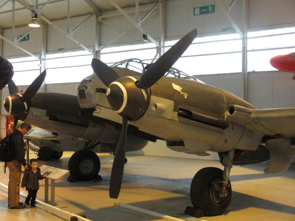 RAF博物館(コスフォード) 026-2