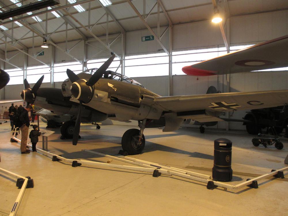 RAF博物館(コスフォード) 026-1