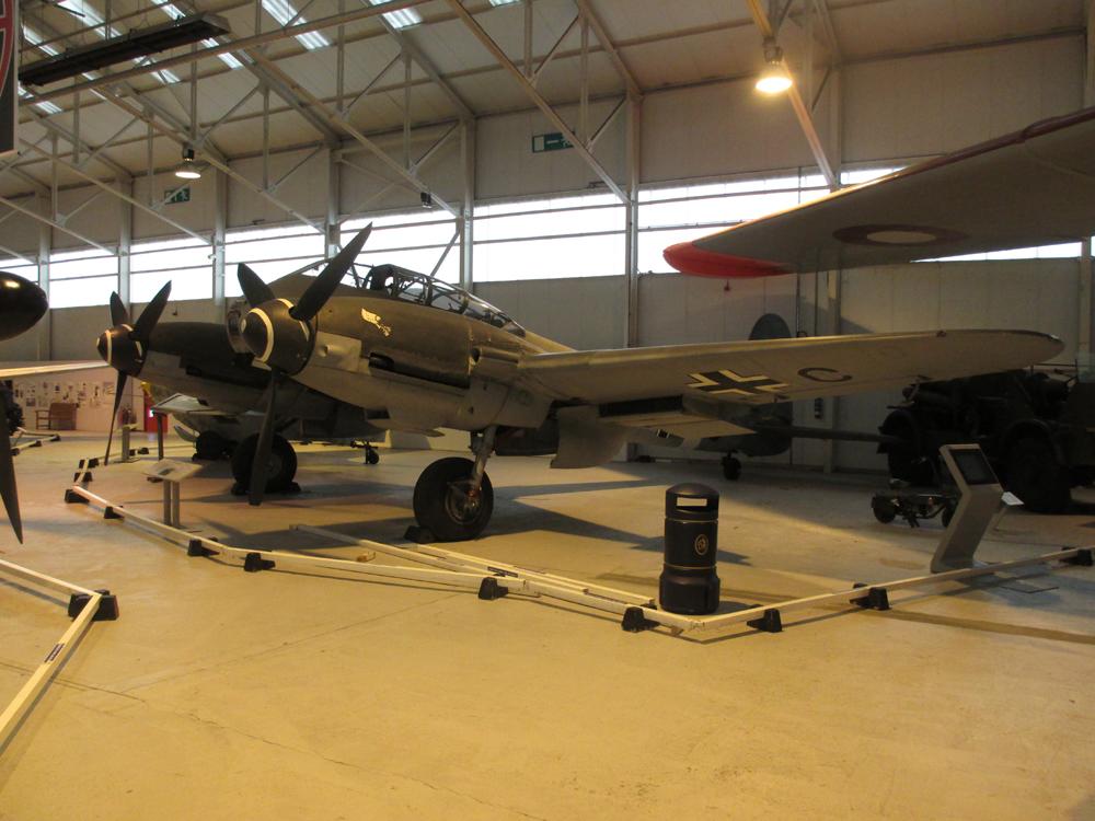 RAF博物館(コスフォード) 026-5