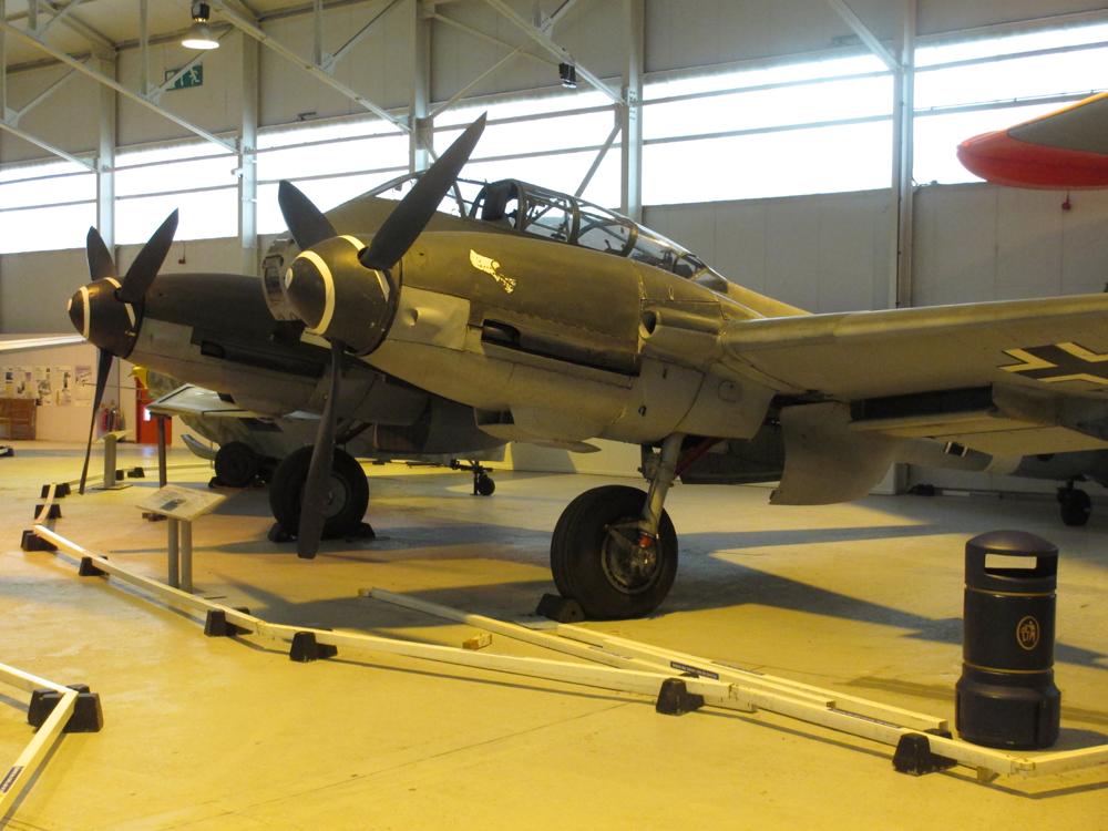 RAF博物館(コスフォード) 026-6