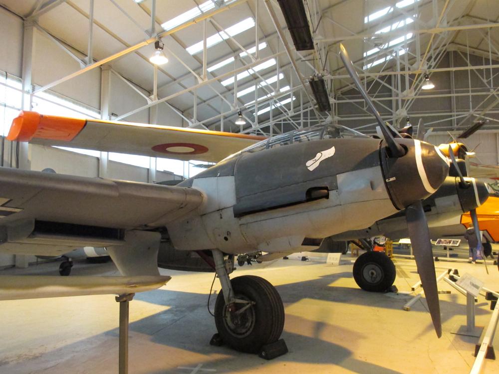 RAF博物館(コスフォード) 026-3