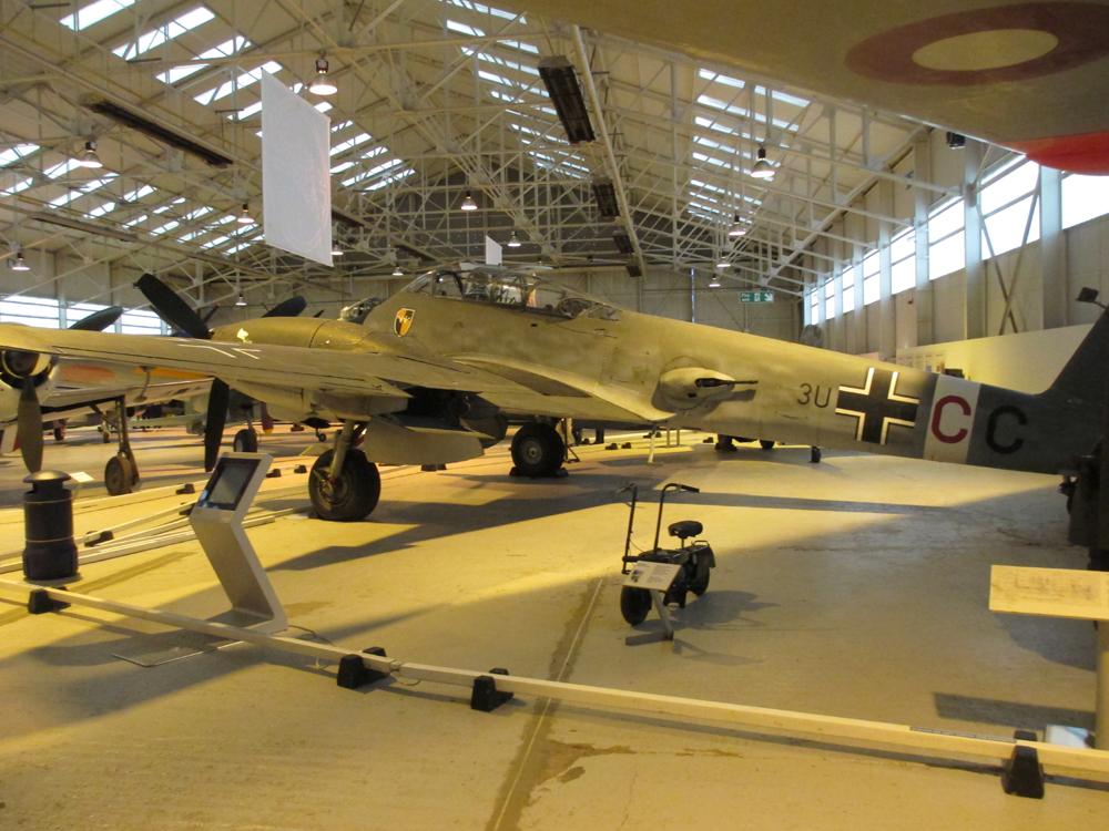 RAF博物館(コスフォード) 026-7