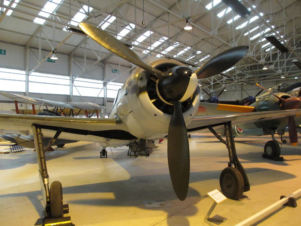 RAF博物館(コスフォード) 027-1