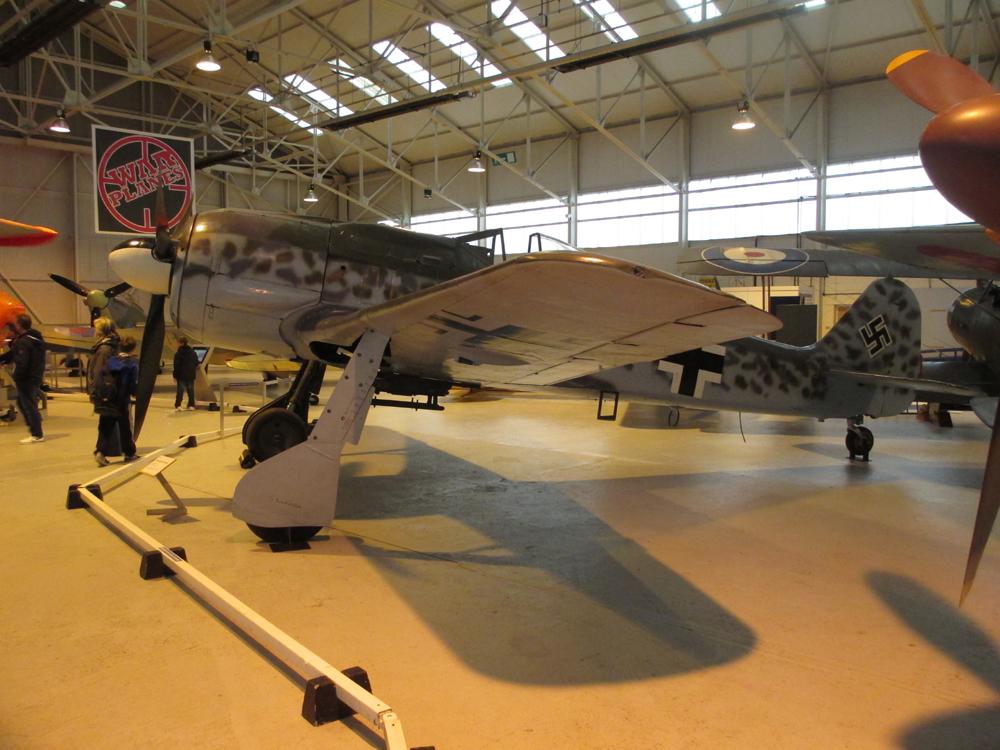 RAF博物館(コスフォード) 027-3