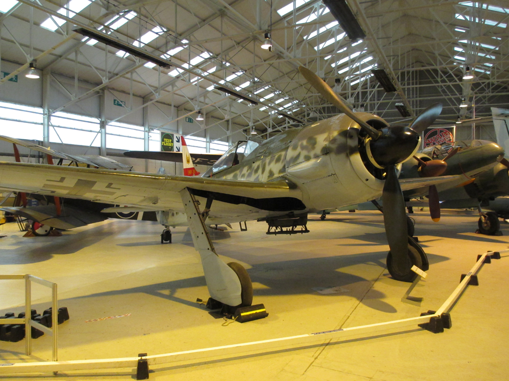 RAF博物館(コスフォード) 027-4