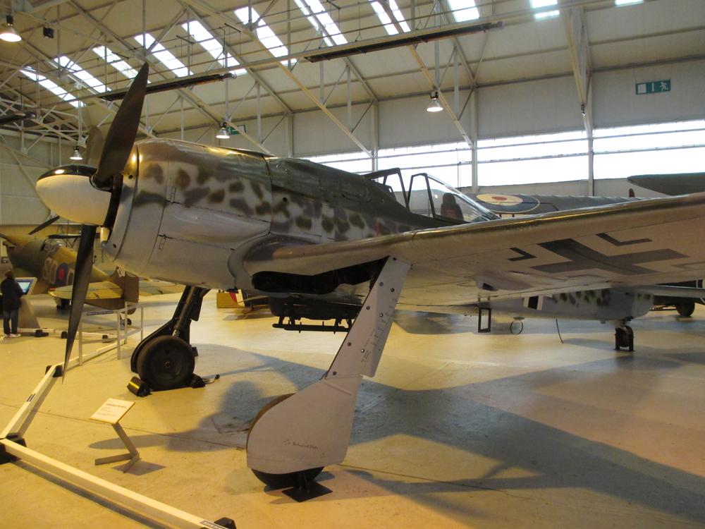 RAF博物館(コスフォード) 027-2