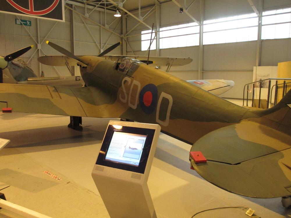 RAF博物館(コスフォード) 028-1