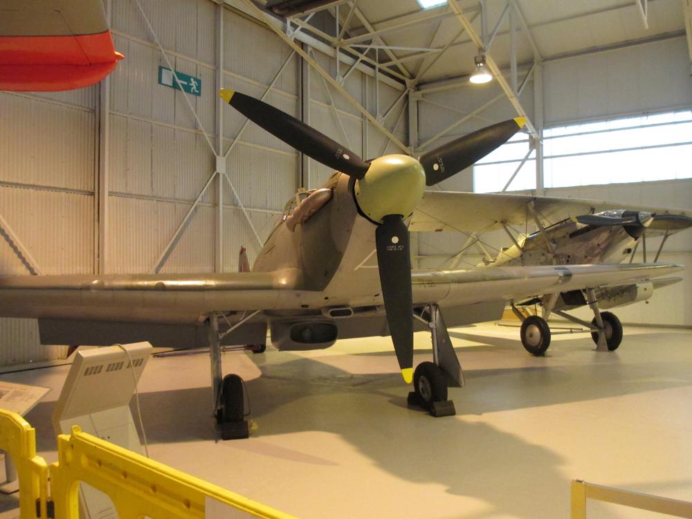 RAF博物館(コスフォード) 029-2