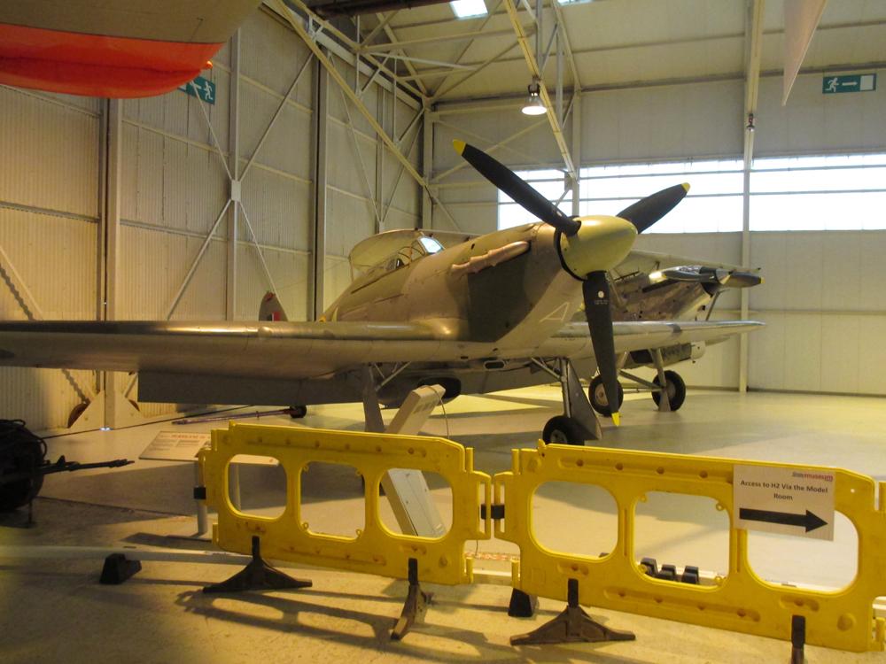 RAF博物館(コスフォード) 029-1