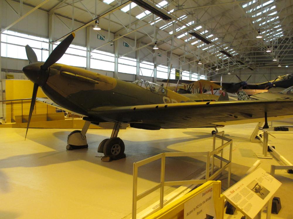 RAF博物館(コスフォード) 028-2