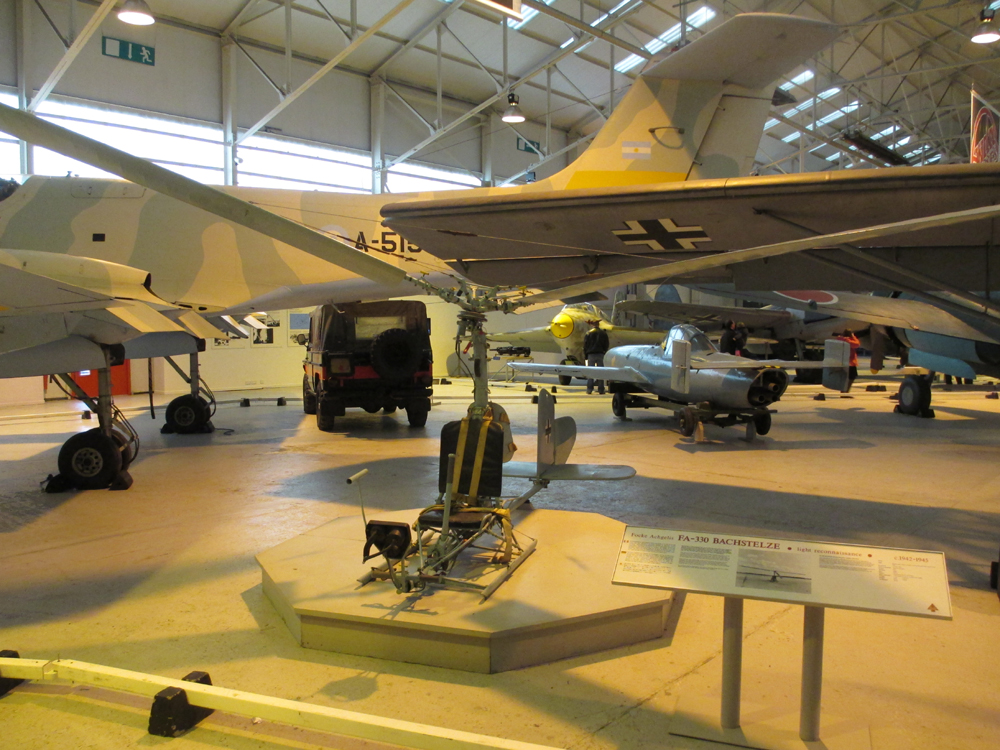 RAF博物館(コスフォード) 032